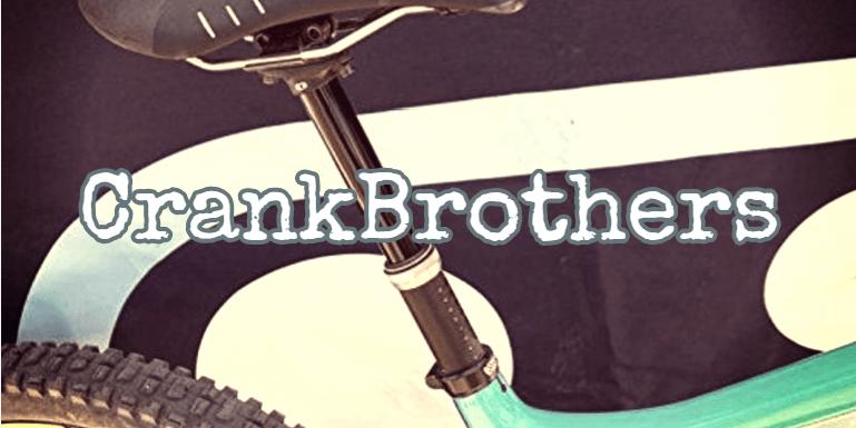 tija telescopica crankbrothers
