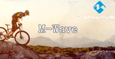 tija de sillín M-Wave